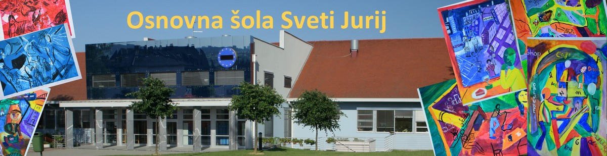 Osnovna šola Sveti Jurij