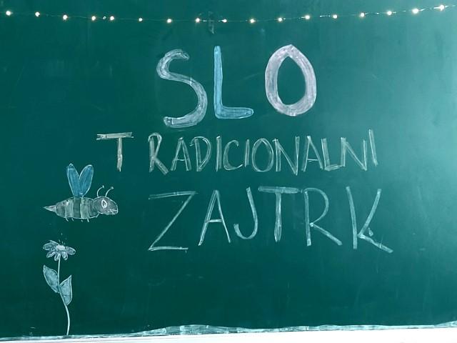 TRADICIONALNI SLOVENSKI ZAJTRK, 11. 6. 2021